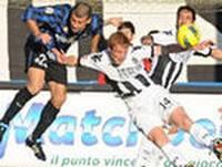 Сиена-Интер 0-1. Кастаньос